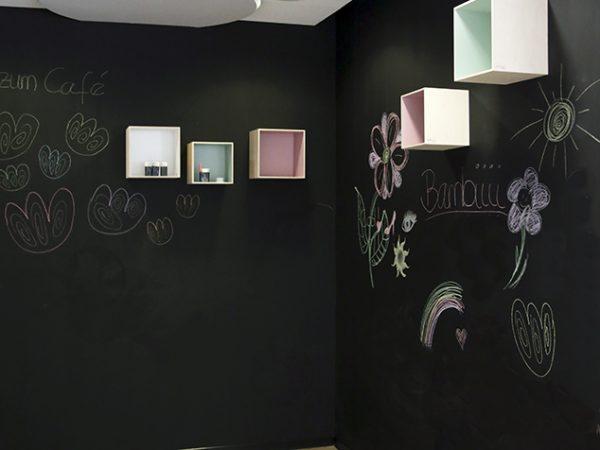 bambilicious Tafelwand 2